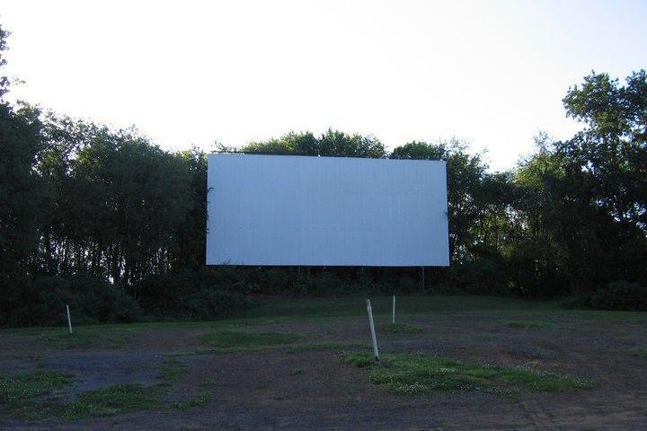 Pet Friendly Hilltop Drive-In Theater