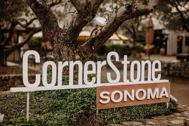 Pet Friendly Cornerstone Sonoma