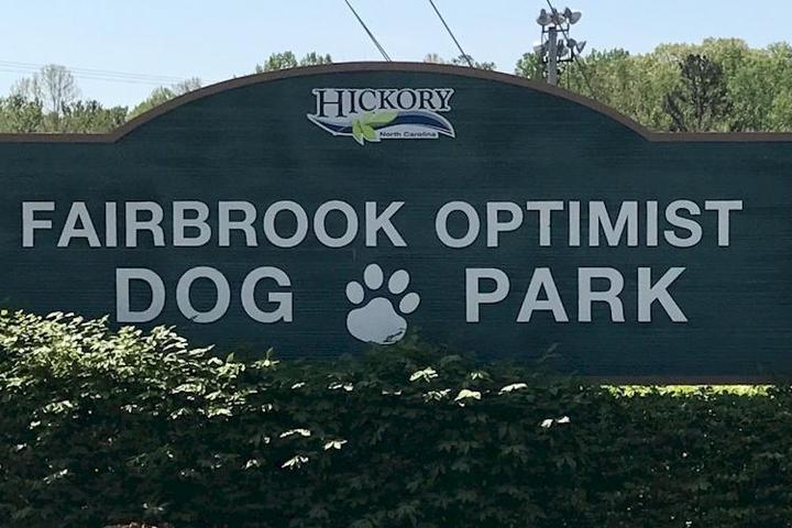 Pet Friendly Fairbrook Optimist Dog Park