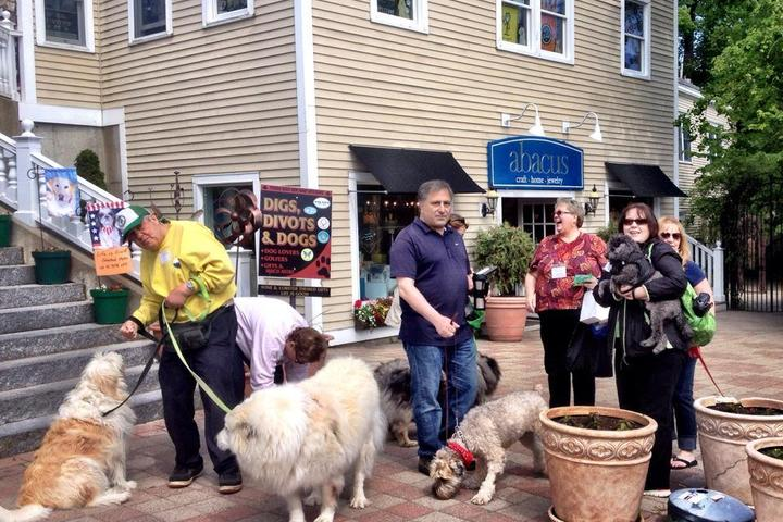 Pet Friendly Doggy and Me Tour by Maine Foodie Tours