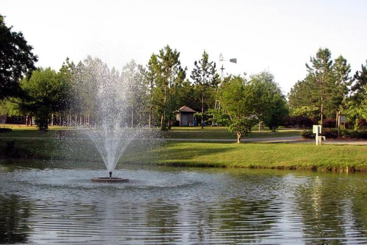 Pet Friendly Dothan Area Botanical Gardens