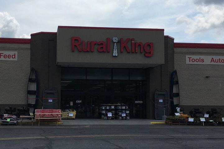 Pet Friendly Rural King