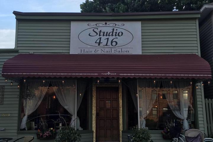 Pet Friendly Studio 416