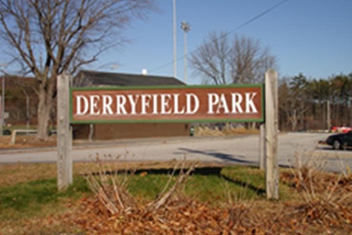 Pet Friendly Derryfield Park