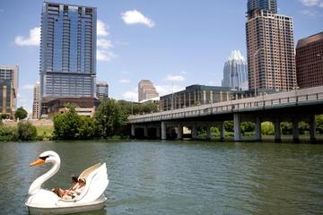 Pet Friendly Lady Bird Lake
