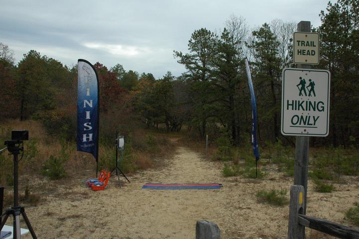 Pet Friendly Manorville Hills Trail