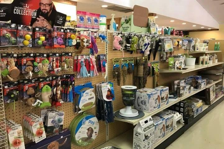 Pet Friendly Rutherford Pet Supply