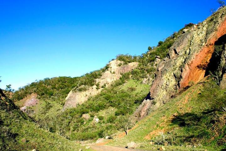 Pet Friendly Robert Sibley Volcanic Preserve