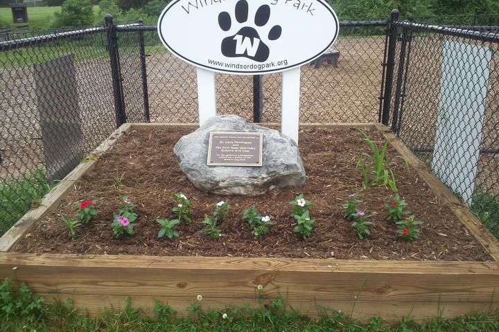 Pet Friendly Windsor Dog Park at Northwest Park