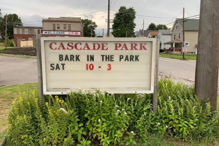 Pet Friendly Cascade Park Dog Park