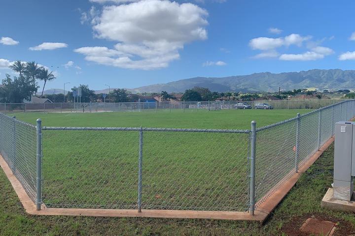 Pet Friendly Waipahū Dog Park