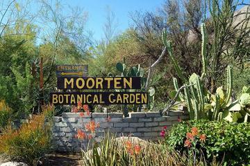 Pet Friendly Moorten Botanical Garden & Cactarium