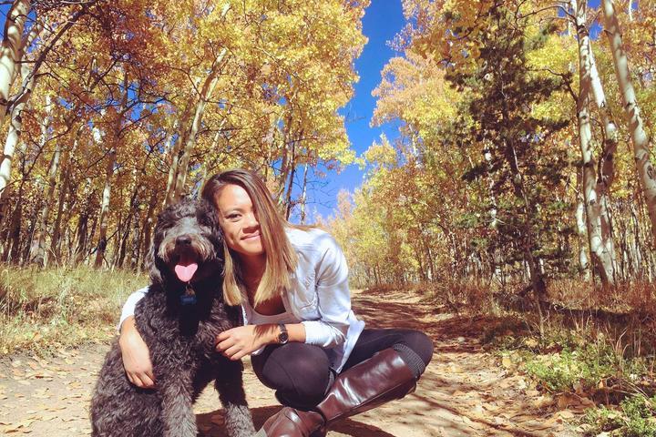 Pet Friendly Kenosha Pass East Trail