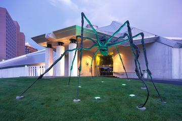 Pet Friendly Kemper Museum of Contemporary Art