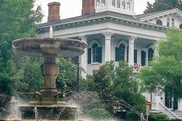 Pet Friendly Historic Tour of Wilmington