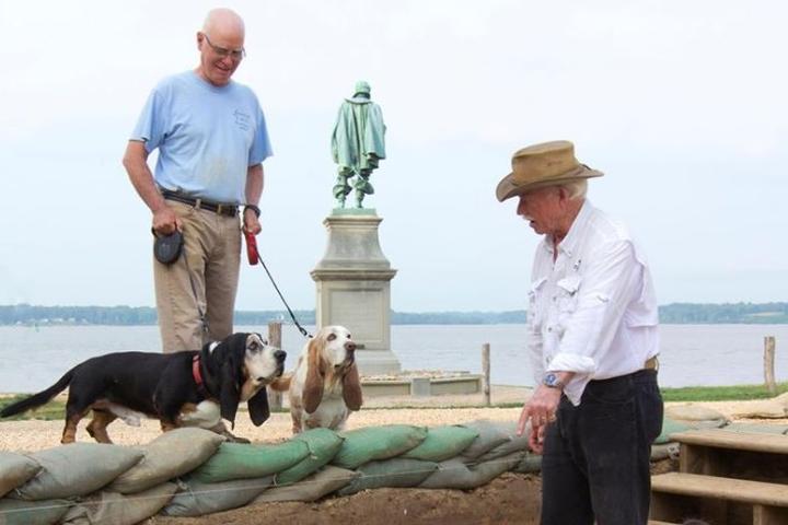 Pet Friendly Historic Jamestowne