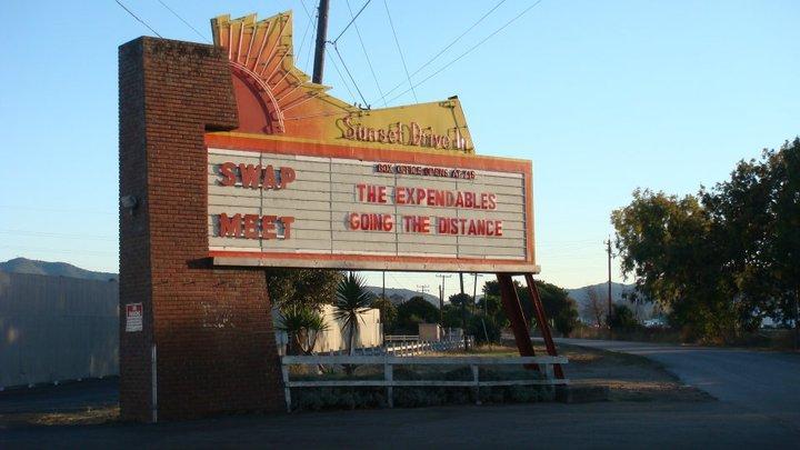 San Luis Obispo Pet Friendly Restaurants