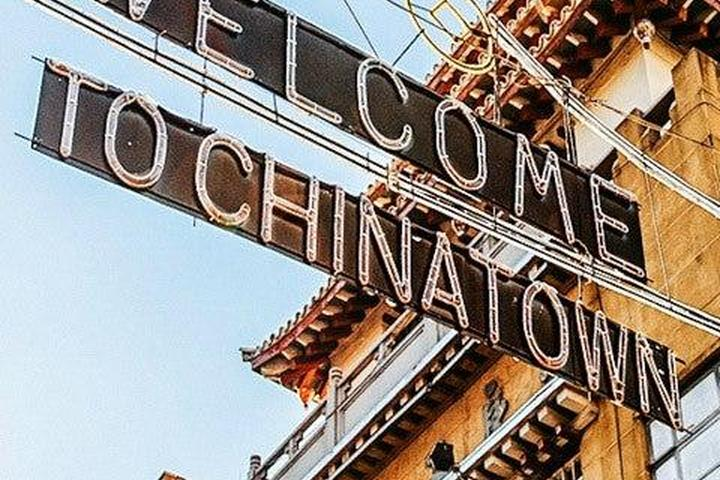 Pet Friendly Chinatown and Little Italy Tour