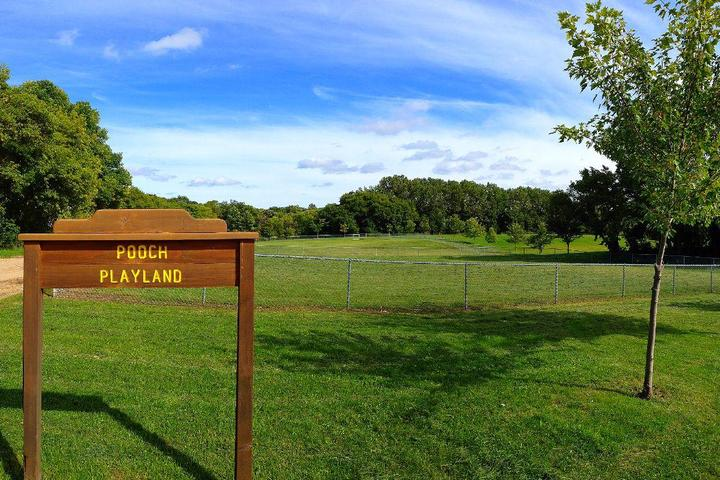 Pet Friendly Pooch Playland Dog Park