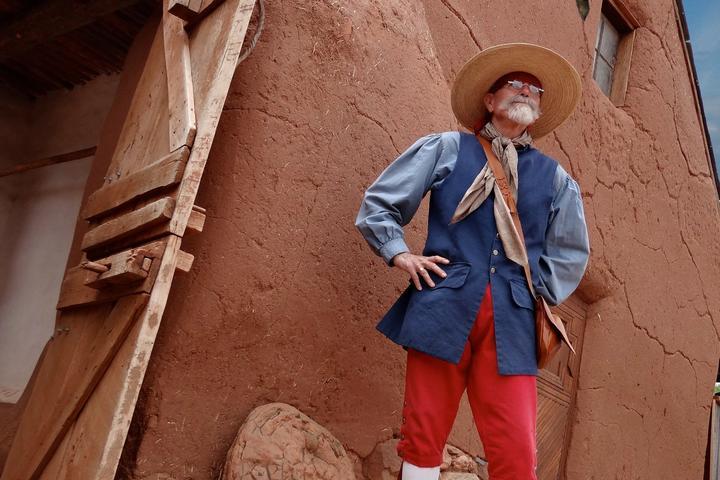 Pet Friendly Creative Soul of Santa Fe Scavenger Hunt