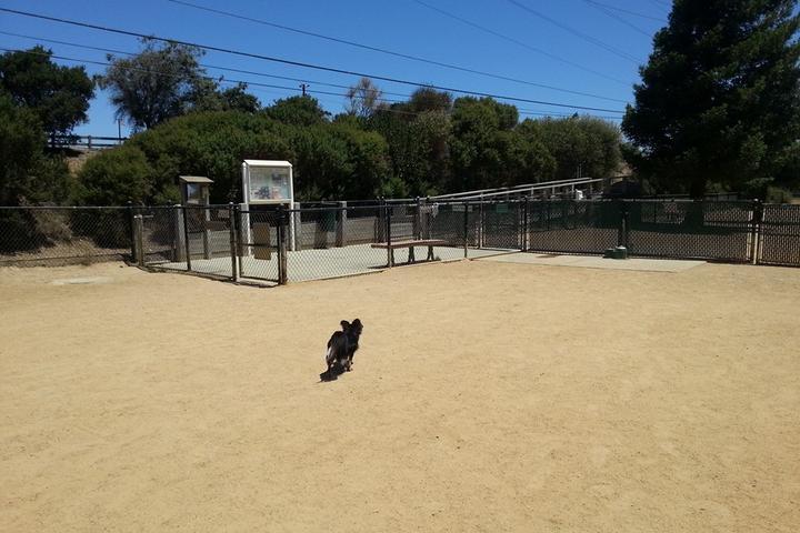 Pet Friendly Shoreline Dog Park
