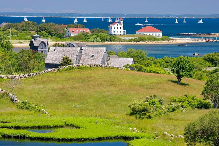 Pet Friendly Block Island Taxi and Tours