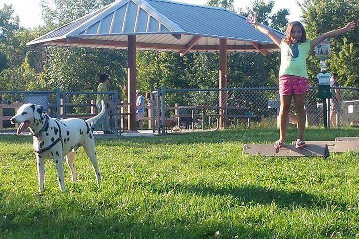 Pet Friendly Pooch Park
