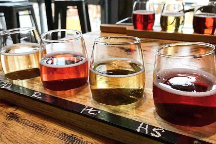 Pet Friendly Stem Ciders