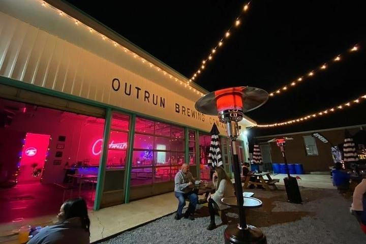 Pet Friendly Outrun Brewing Company