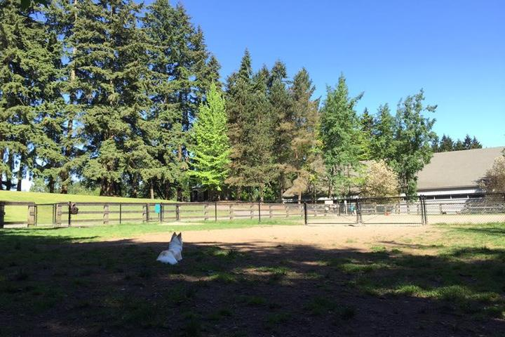 Pet Friendly Robinswood Animal Corral