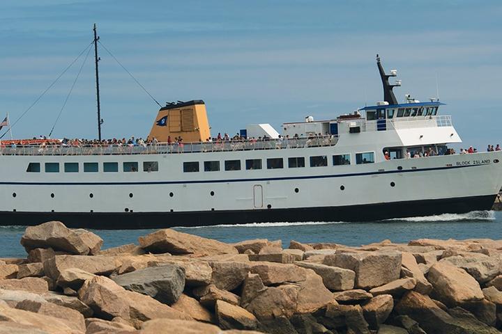 Pet Friendly Block Island Ferry