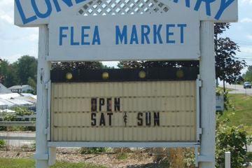 Pet Friendly Londonderry Flea Market