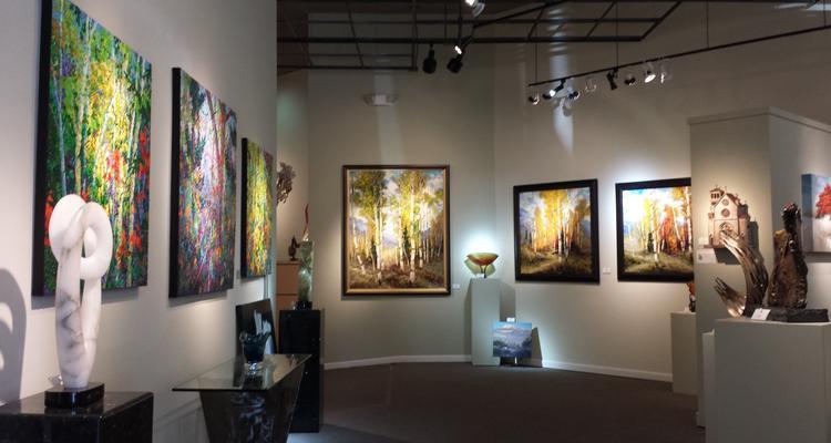 Marshall Gallery of Fine Art