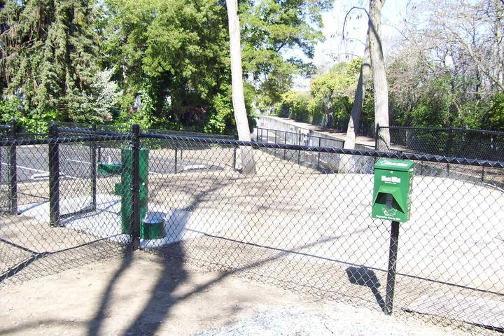Pet Friendly Old Creek Dog Park of Cherryland