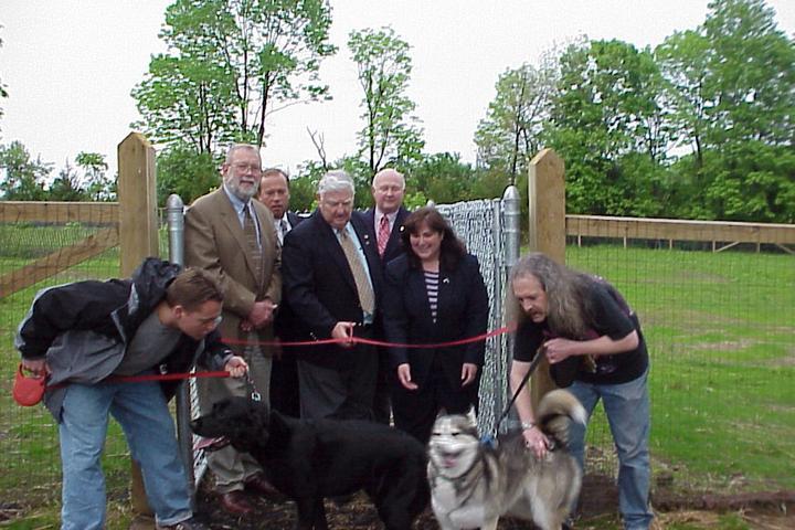 Pet Friendly Hunterdon Off-Leash Dog Area