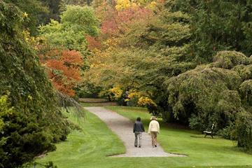 Pet Friendly Washington Park Arboretum