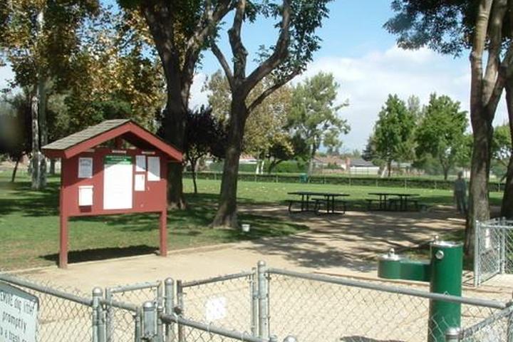 Pet Friendly Baldy View Dog Park