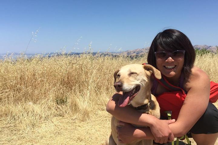 Pet Friendly Garland Ranch Regional Park