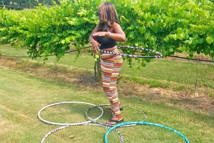Pet Friendly Make and Design Your Own Hula Hoop