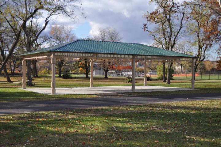 Pet Friendly Riverside County Park