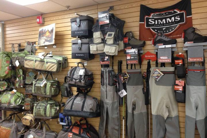 Pet Friendly Thruway Sporting Goods
