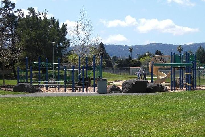Pet Friendly Wilson Park