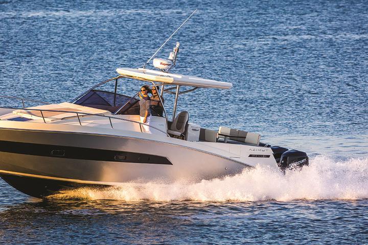 Pet Friendly Hamptons Boat Rental