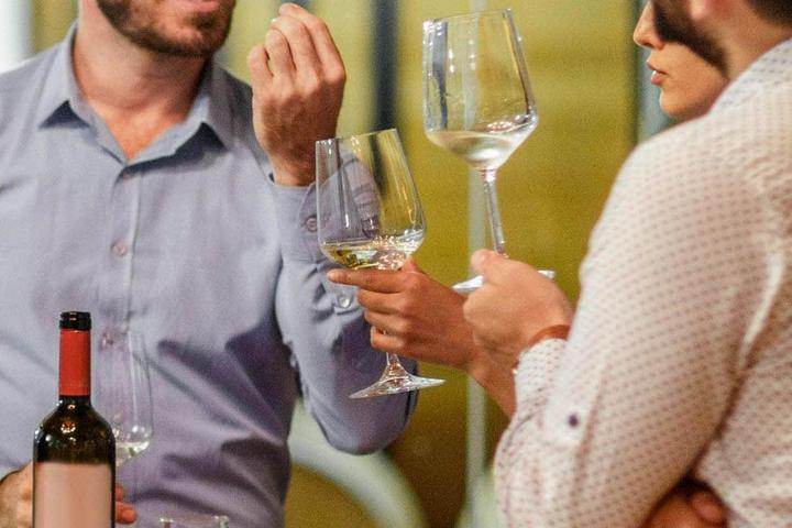 Pet Friendly Wine Tasting/Making at Lakeland Winery