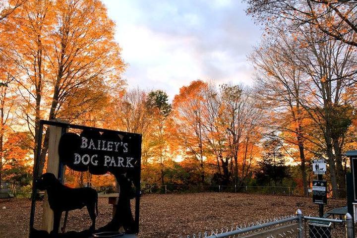 Pet Friendly Bailey's Dog Park