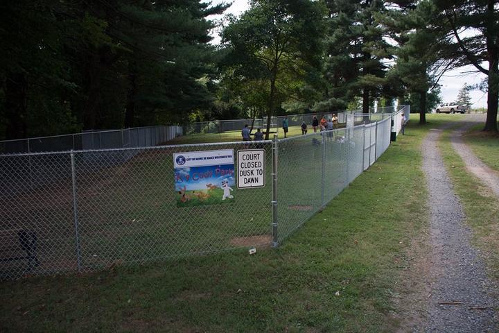 Pet Friendly K-9 Cody Dog Park