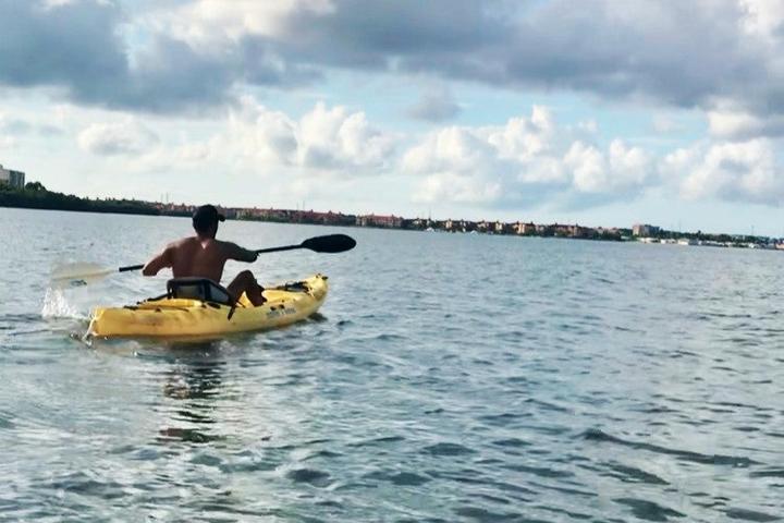 Pet Friendly Gregory's Kayaks N Paddleboard Adventure