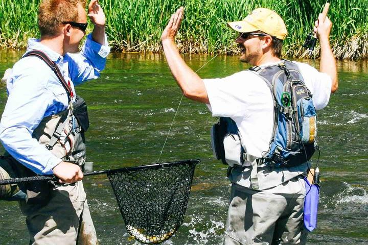 Pet Friendly Fly Fish Park City On The Provo River
