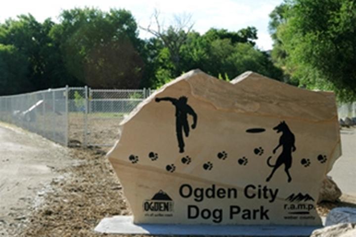 Pet Friendly Ogden City Dog Park