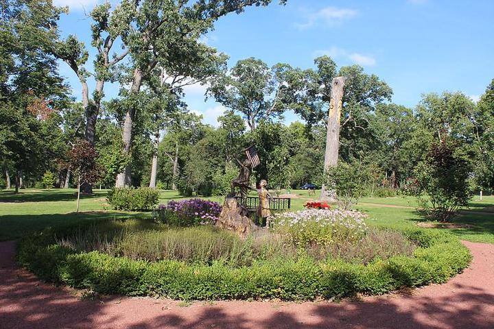 Pet Friendly Keppler Park Dog Park